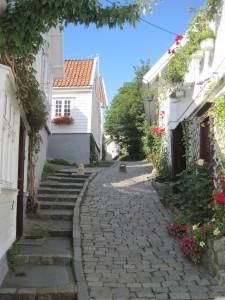 Oud Stavanger