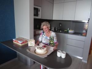 Ma 82 jaar