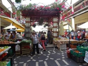 Mercado dos Lavradors