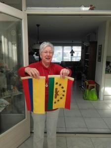vlaggetjes-colombia-en-san-blas