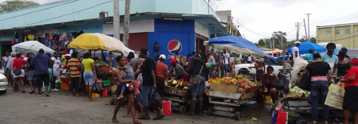 Jamaica, niet alleen maar Sunshine Reggae